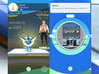 Sprint partnering with Pokemon Go