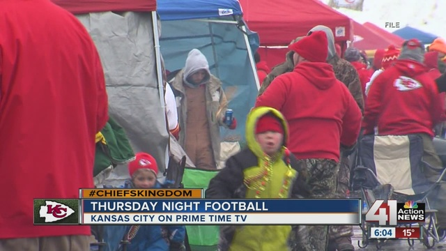 Things to know for the Chiefs vs. Raiders game