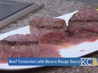 RECIPE: USDA Prime Beef Tenderloin