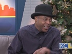 Michael Winslow Takes The Stage in Kansas City