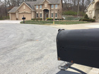 Gladstone neighbors say they're not getting mail