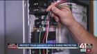 Protect your gadgets with a surge protector