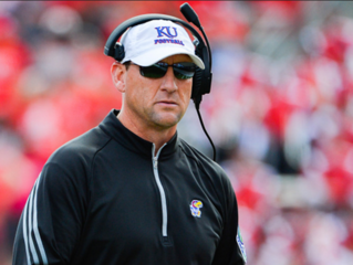 KU rewards Beaty with contract extension, raise