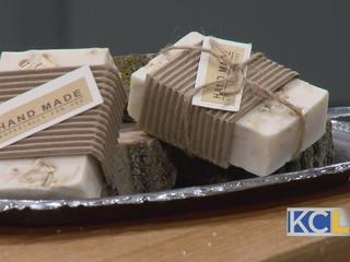 DIY: Handmade Soap