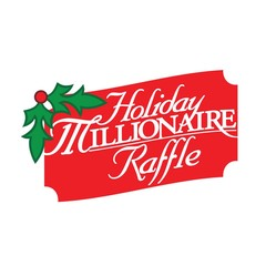 Win Kansas Holiday Millionaire Raffle Tickets!