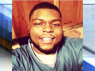 Body found in KCMO identified as Brandon Herring