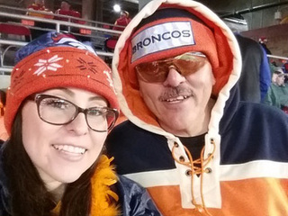 Truck, presents stolen from Broncos fans in KC