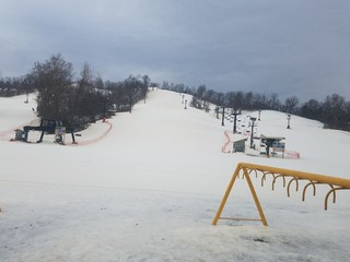 Snow Creek open all winter after brief shutdown