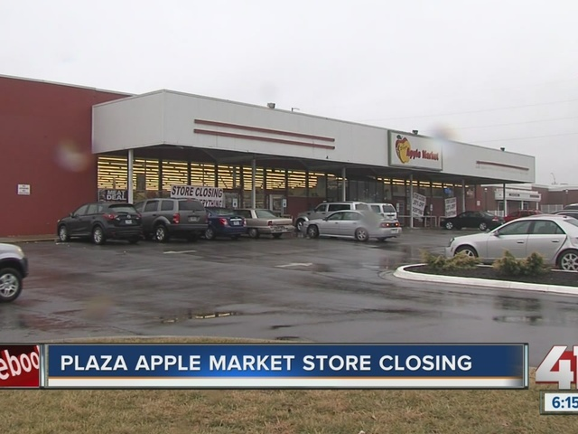 Popular Kc Grocery Store Closing Customers Want To Know