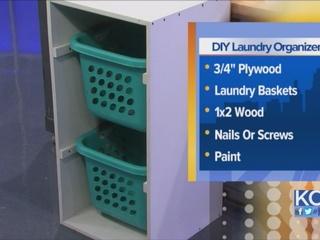 DIY: Easy Organization