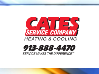 Cates Heating and Cooling Service
