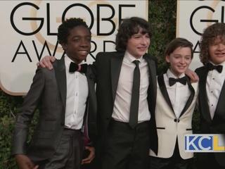Golden Globe Recap