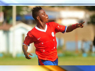 Sporting KC acquires winger from Ghana
