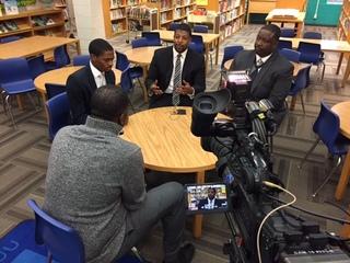 Kansas City schools launch mentoring initiative