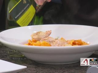Restaurant Week: Johnny's Italian Steakhouse
