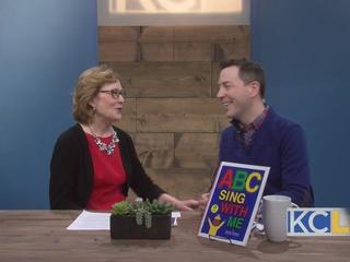 Author Marilyn Pattison Talks ABC's