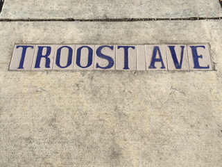 Taste & See KC: The history of Troost Avenue