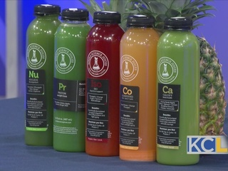 Cold Press Organic Juices Are A Hit In KC