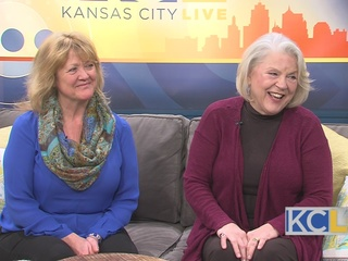 'My Old Lady' Comes to Union Station