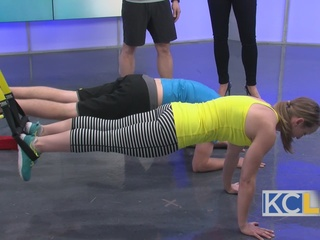 CORE Strong Fitness Named Top Gyms in KC To Try