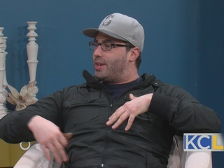 Comedian Adam Ray Takes the Stage in Kansas City