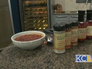 Jack Stack's Hickory Pit Beans & Honey BBQ Sauce