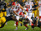 Chiefs season ends with loss to Steelers