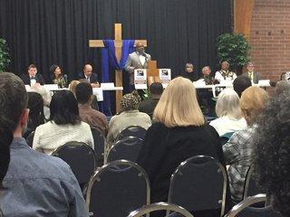 MLK celebration focuses on activism