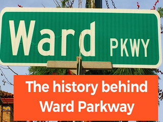 Taste & See KC: The history behind Ward Parkway