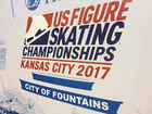 U.S. Figure Skating Championships glide into KC