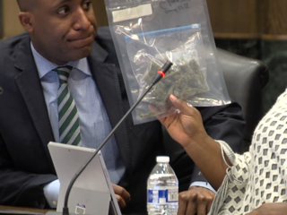 KC City Council to vote on pot ordinance