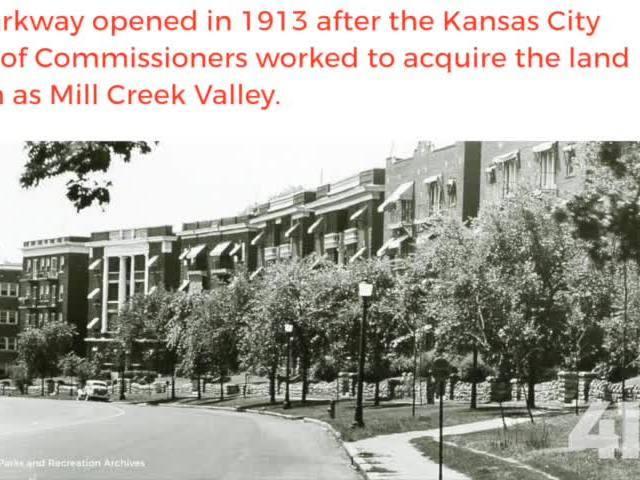 TASTE & SEE KC: The history behind JC Nichols Parkway