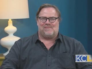Kevin Farley Returns to Kansas City