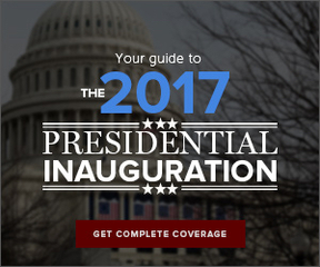Your complete guide to the inauguration