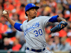 Royals pitcher Yordano Ventura dies in car crash