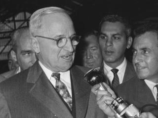 TASTE & SEE KC: History of Truman Road