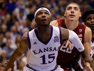 Carlton Bragg to transfer from KU