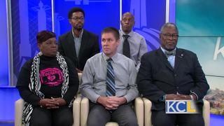 Kind KC: Mayor Sly James and KC NoVA