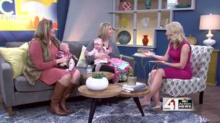 Mom for Mom Brings Hope to the NICU