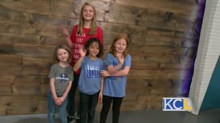 Crossing Arrows Hopes to Empower Little Girls