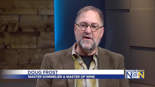 N-N- Doug Frost Part 3