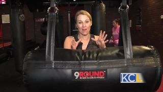 Motivational Monday with Michelle: 9Round