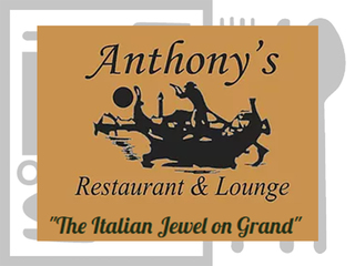Anthony's Restaurant & Lounge
