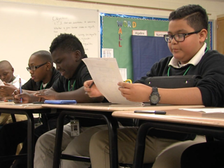 Discrimination suits costing metro schools