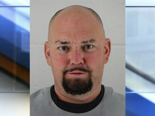 Man accused of hurting estranged wife