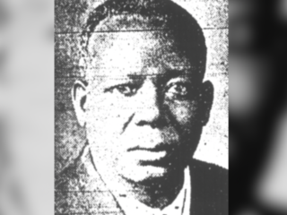 Black History Month: Henry Perry