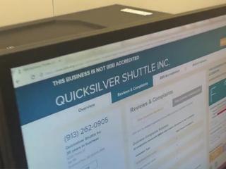 KC shuttle services accused of overcharging