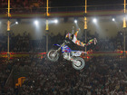 Motocross heads to Sprint Center this weekend