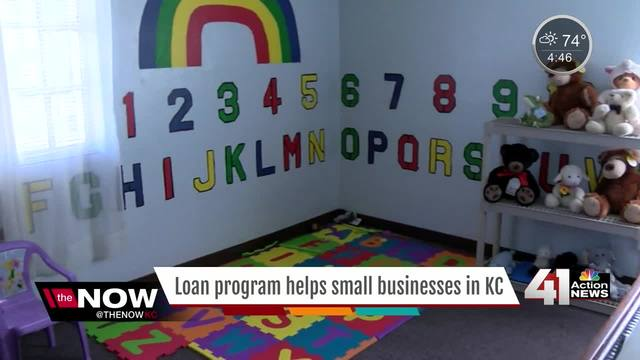 Loan program helps small businesses in KC