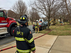 UPDATE: Gas leak stopped in Overland Park